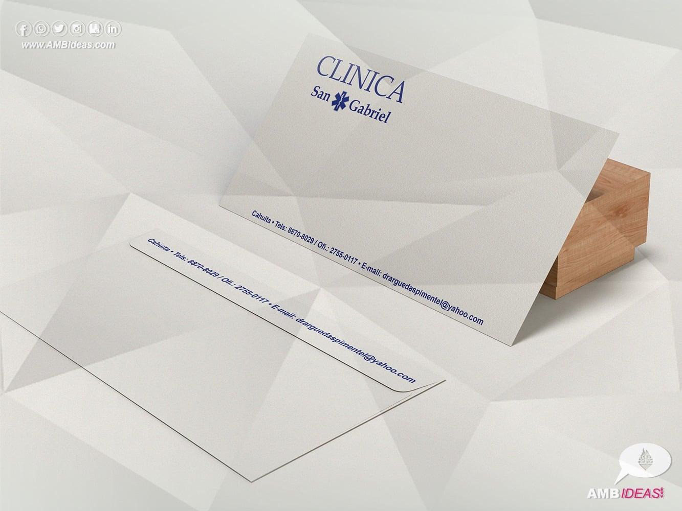 CLINICA SAN GABRIEL - 2