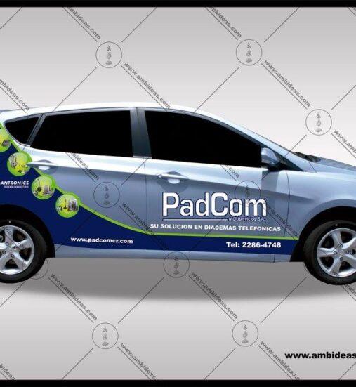 PADCOM - 3