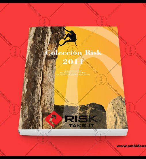 COLECCION RISK - 2
