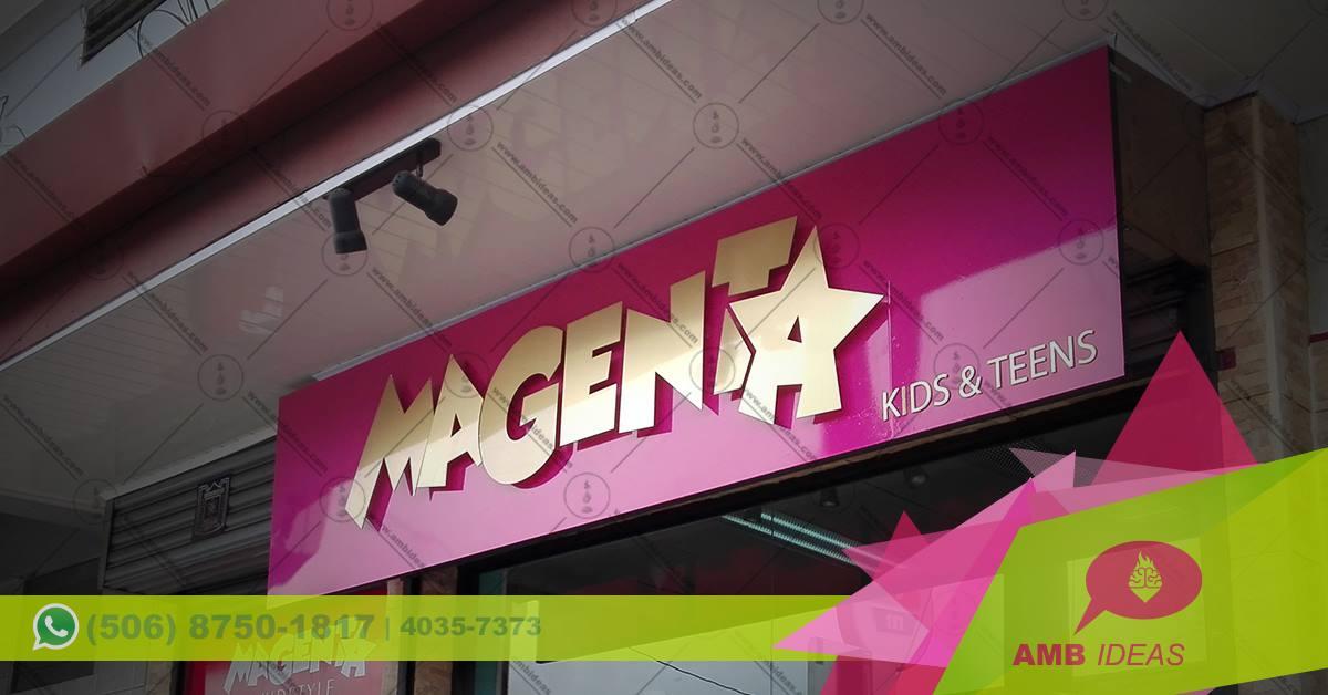 MAGENTA - 0